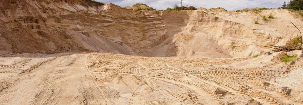 Transport Lariviere et Fils Excavation Lachute Argenteuil Wentworth Transport en vrac materiaux secs